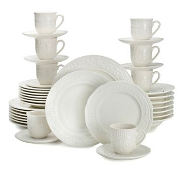 Mikasa American Countryside 40-pc. Dinnerware Set