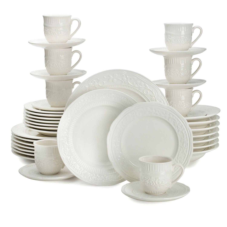 Mikasa American Countryside 40-pc. Dinnerware Set  sc 1 st  Kohlu0027s & Mikasa Kitchen u0026 Dining | Kohlu0027s