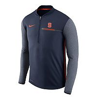 Men's Nike Syracuse Orange Coach Pullover