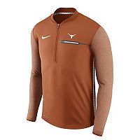 Men's Nike Texas Longhorns Coach Pullover