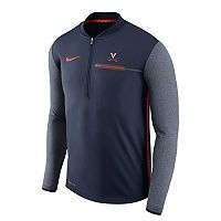 Men's Nike Virginia Cavaliers Coach Pullover