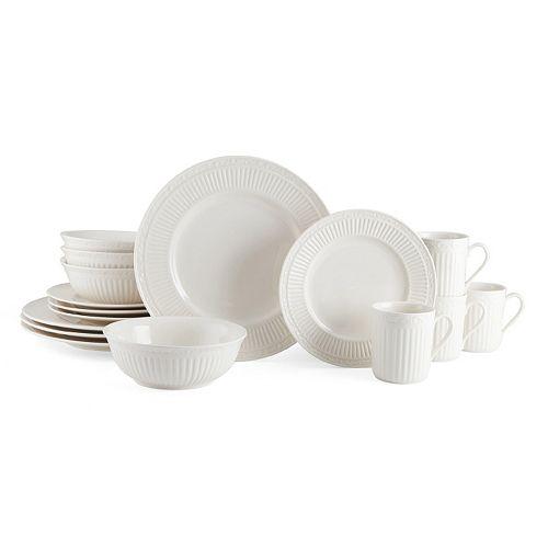Mikasa Italian Countryside 16-pc. Dinnerware Set