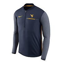 Men's Nike West Virginia Mountaineers Coach Pullover