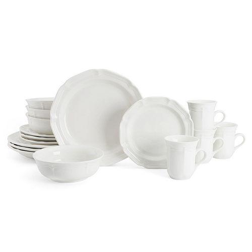 Mikasa French Countryside 16-pc. Dinnerware Set