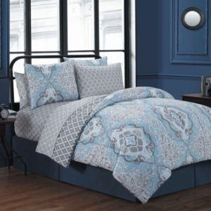 Avondale Manor 8-piece Portofino Bed in a Bag Set