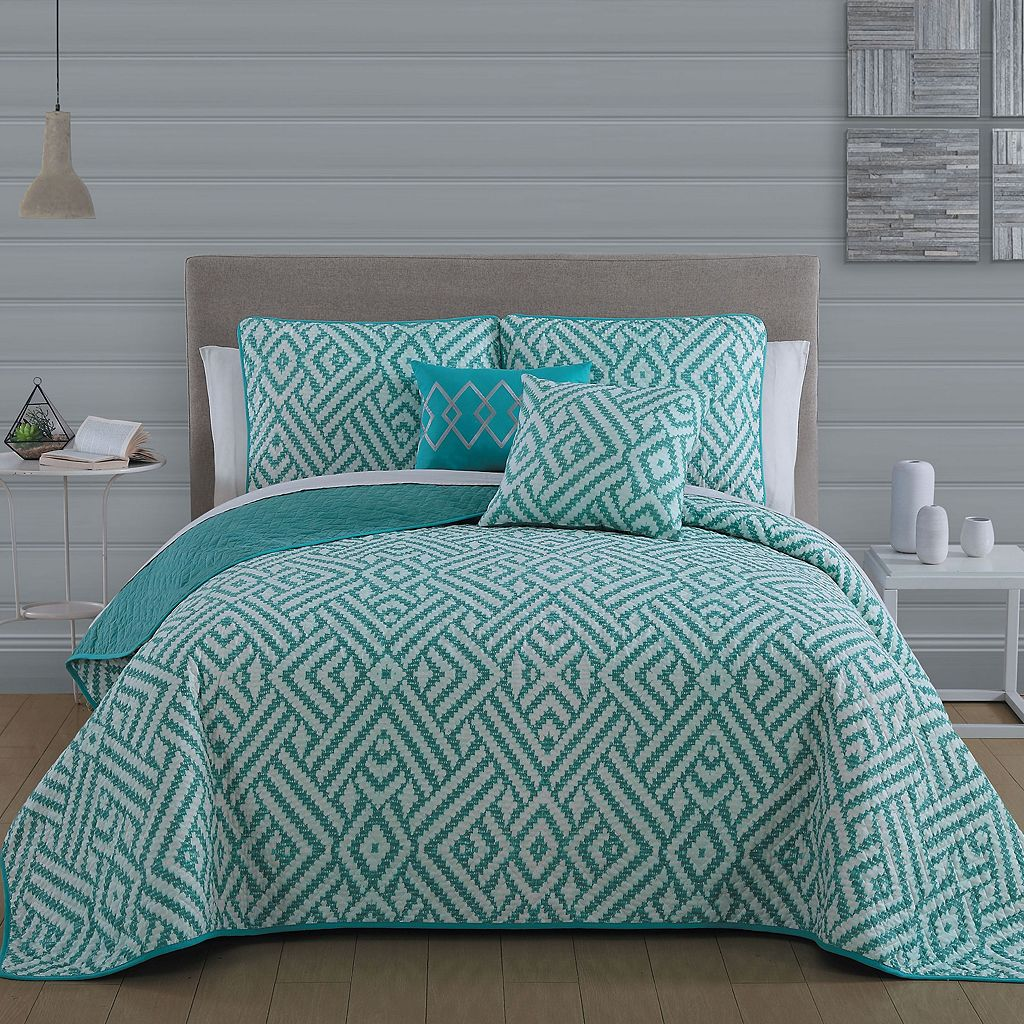 Avondale Manor 8-piece Kennedy Bedding Set