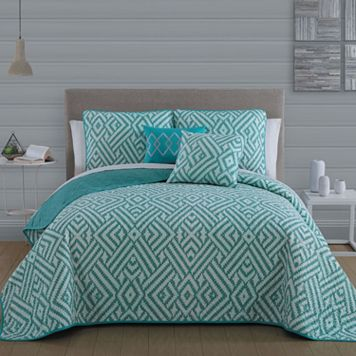 Avondale Manor 8-piece Kennedy Bedding Set