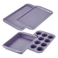 Farberware PurECOok 4-pc. Nonstick Ceramic Bakeware Set