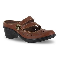 Easy Street Columbus Women's Clogs