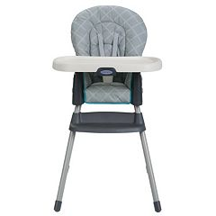 Graco SimpleSwitch High Chair & Booster Seat by