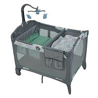 Graco Change 'N Carry Pack 'N Play Playard