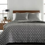 City Scene Dylan Quilt Set