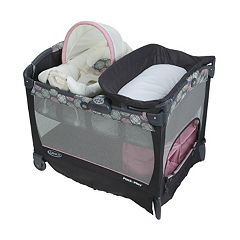 Graco Pack 'N Play Cuddle Cove Playard