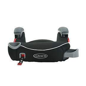 Graco TurboBooster LX Backless Booster