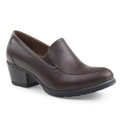 Eastland Tonie Women's Block-Heel Loafers
