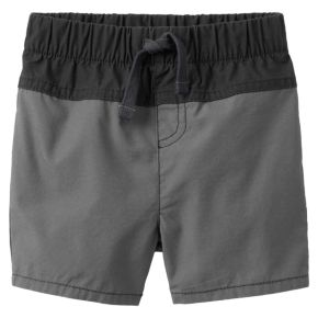 Baby Boy Jumping Beans® Rip-Stop Colorblock Shorts