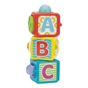 Fisher-Price Stacking Action Blocks