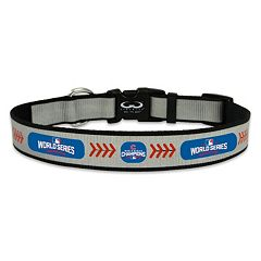 GameWear Chicago Cubs 2016 World Series Champions Reflective Collar