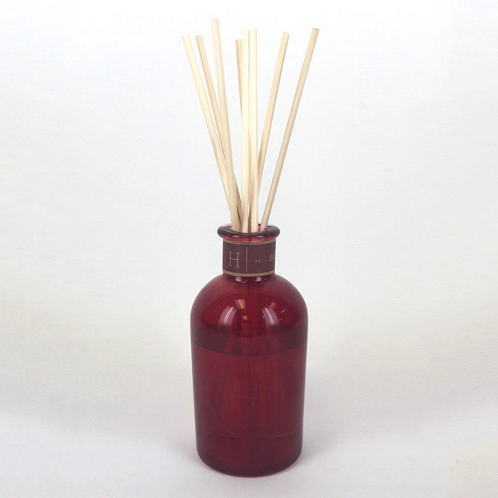 Hawkwood Scarlet Spice Reed Diffuser 10-piece Set