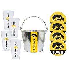 Iowa Hawkeyes Tailgate Pack