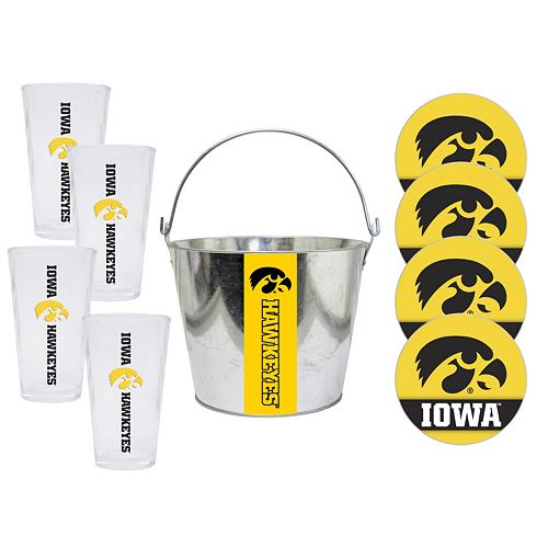 Iowa Hawkeyes Tailgate Pack