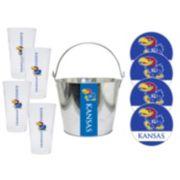 Kansas Jayhawks Tailgate Pack