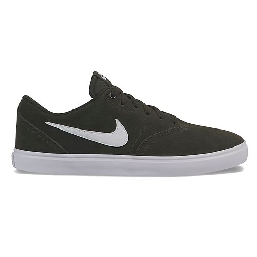 Nike SB Check Solarsoft Men's Skate Shoes