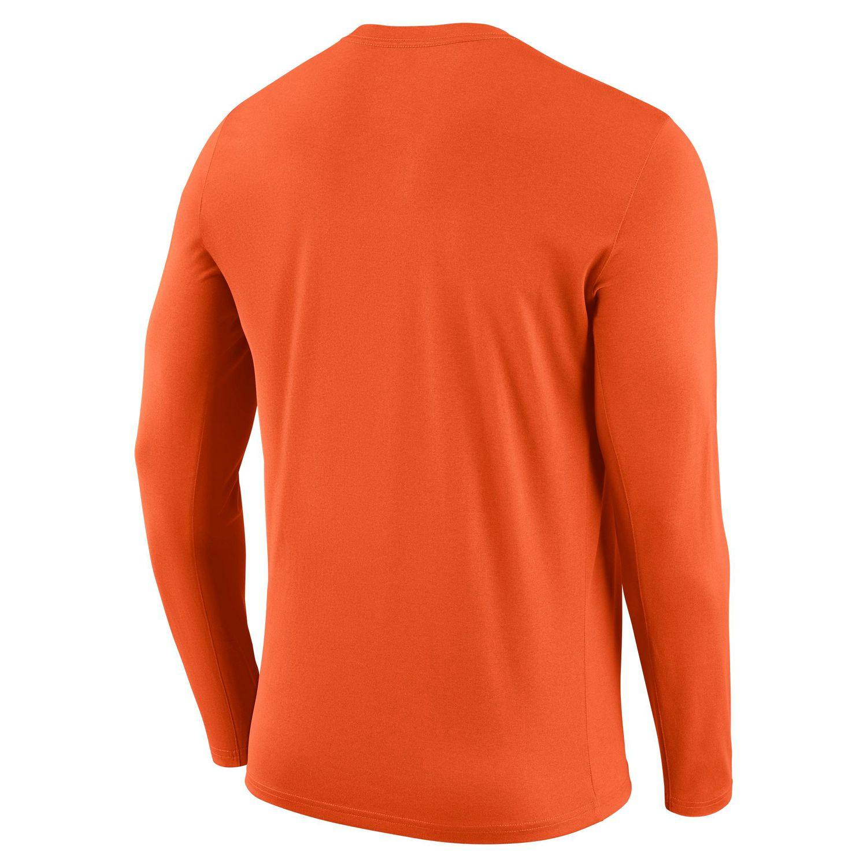 2db0338c Mens Nike T-Shirts Long Sleeve Tops, Clothing | Kohl's