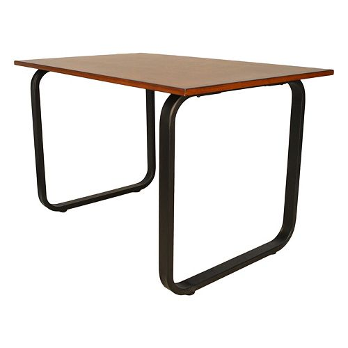 Carson Contemporary Dining Table