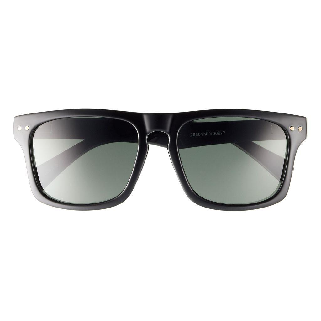 Men's Levi's® Polarized Square Sunglasses