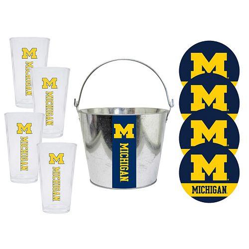 Michigan Wolverines Tailgate Pack