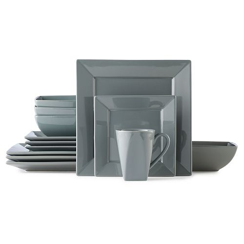 Food Network™ Shortbread 16-pc. Dinnerware Set