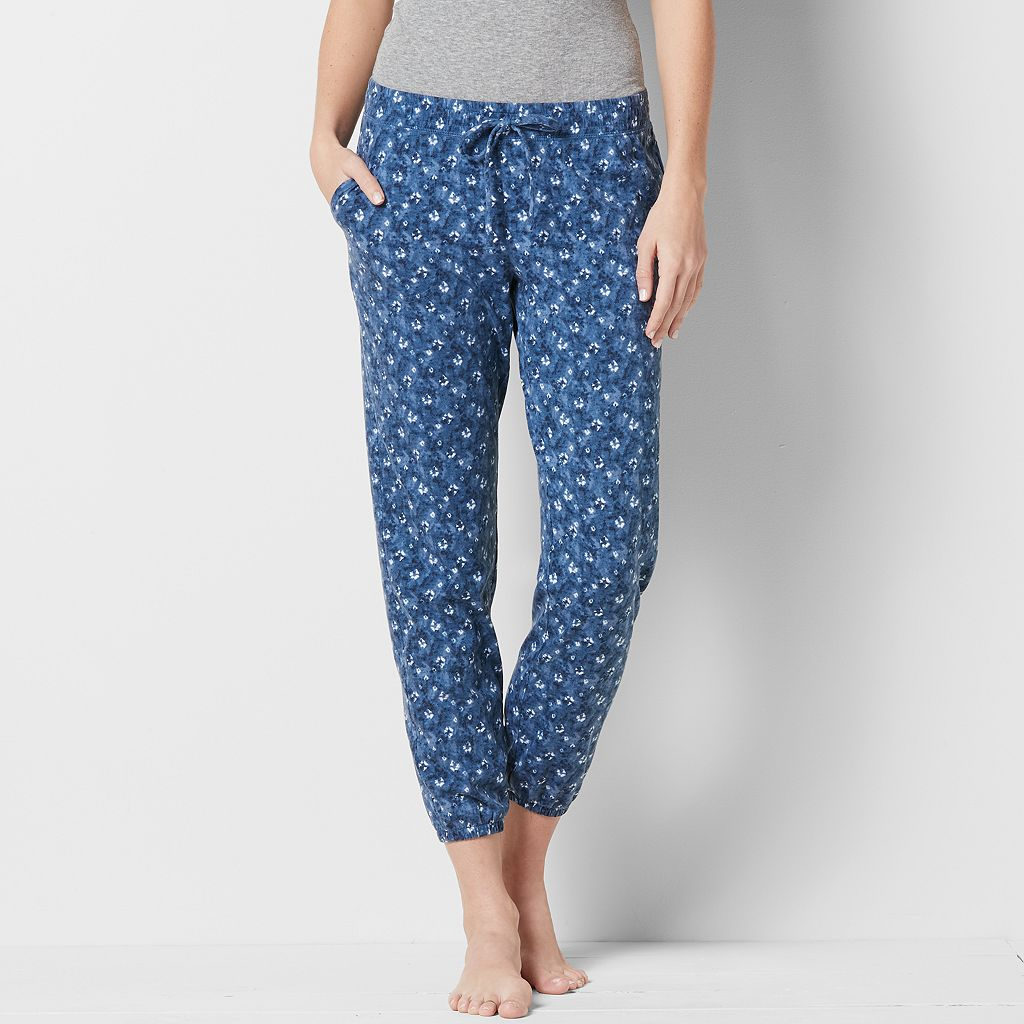 Women's SONOMA Goods for Life™ Banded Cuff Pants