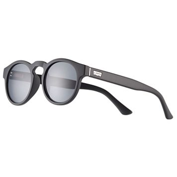 Men's Levi's® Polarized Round Sunglasses