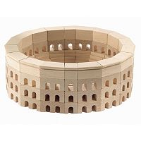 HABA Roman Coliseum Architectural Block Set