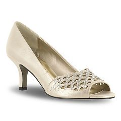 Easy Street Royal Women's High Heels