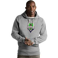 Men's Antigua Seattle Sounders Victory Logo Hoodie