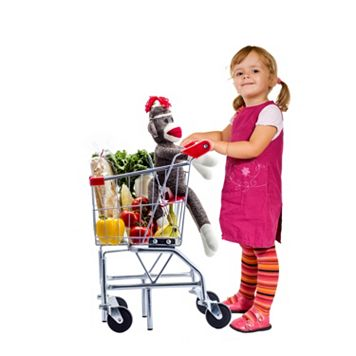 Schylling Toy Shopping Cart