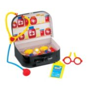 Schylling Doctor's Medical Kit Toy