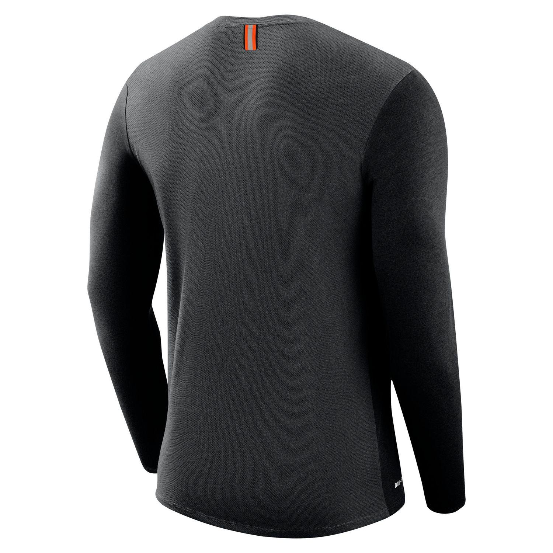Mens Nike T-Shirts Long Sleeve Tops dfdc469a3