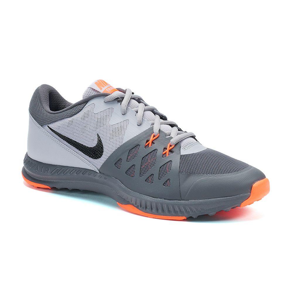 9a3fae756b0b Nike Air Epic Speed TR II Men s Cross-Training Shoes