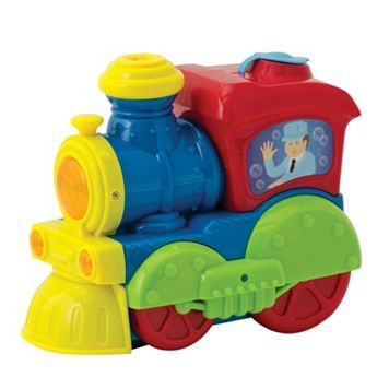 Schylling Bubble Train Toy