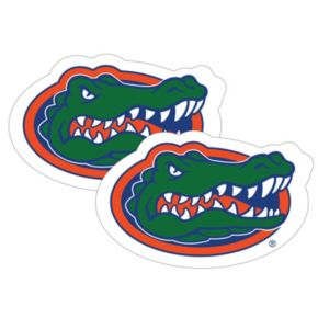 Florida Gators 2-Pack Large Peel & Stick Decals