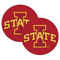 Iowa State Cyclones 2-Pack Large Peel & Stick Decals