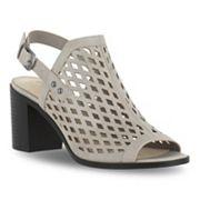 Easy Street Erin Women's Block Heel Sandals