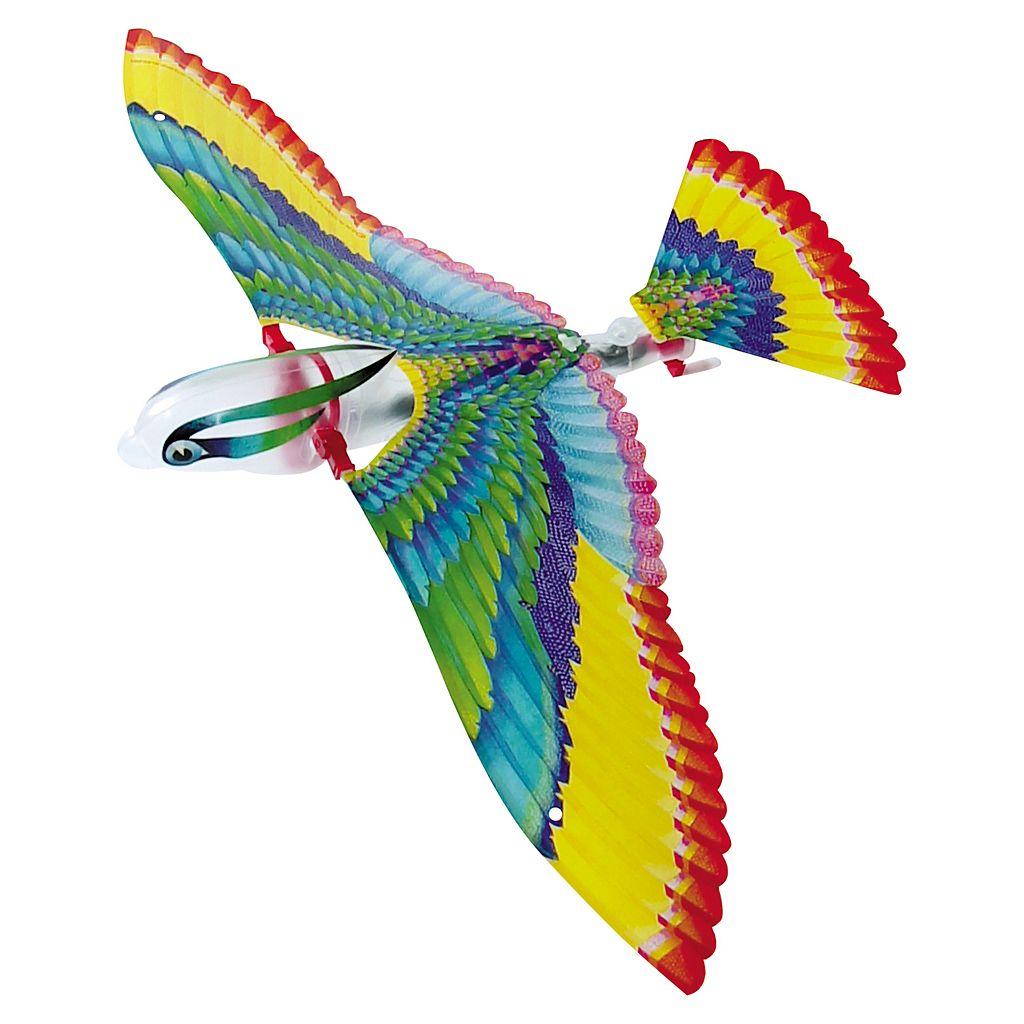 Schylling Tim Bird Flying Bird Toy