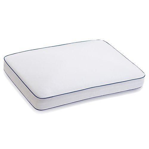 Serta Total Support Side Sleeper Gel Memory Foam Pillow