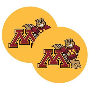 Minnesota Golden Gophers 2-Pack Large Peel & Stick Decals