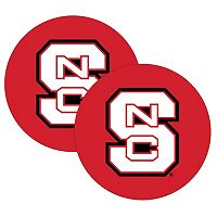 North Carolina State Wolfpack 2-Pack Large Peel & Stick Decals