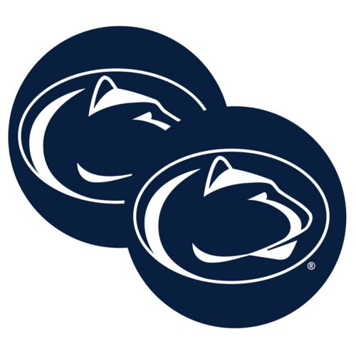 Penn State Nittany Lions 2-Pack Large Peel & Stick Decals